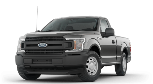 2019 Ford F-150 XL XL 2WD Reg Cab 6.5 Box for sale in West Covina, CA